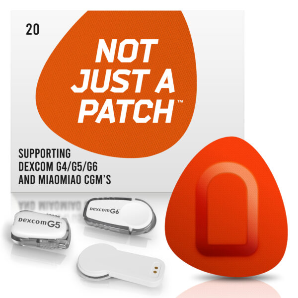Dexco, G4/G5/G6 adhesive patches and MiaoMiao Libre Not just a patch