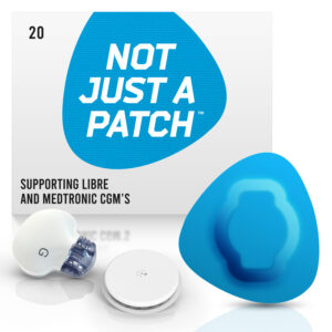 Freestyle libre and Medtronic Guardian Not just a patch