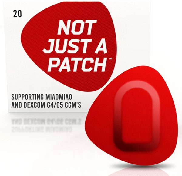 Miao Miao and Dexcom G4/G5 patch   Not Just a Patch