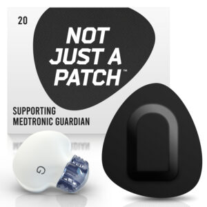 Medtronic Guardian Not just a patch