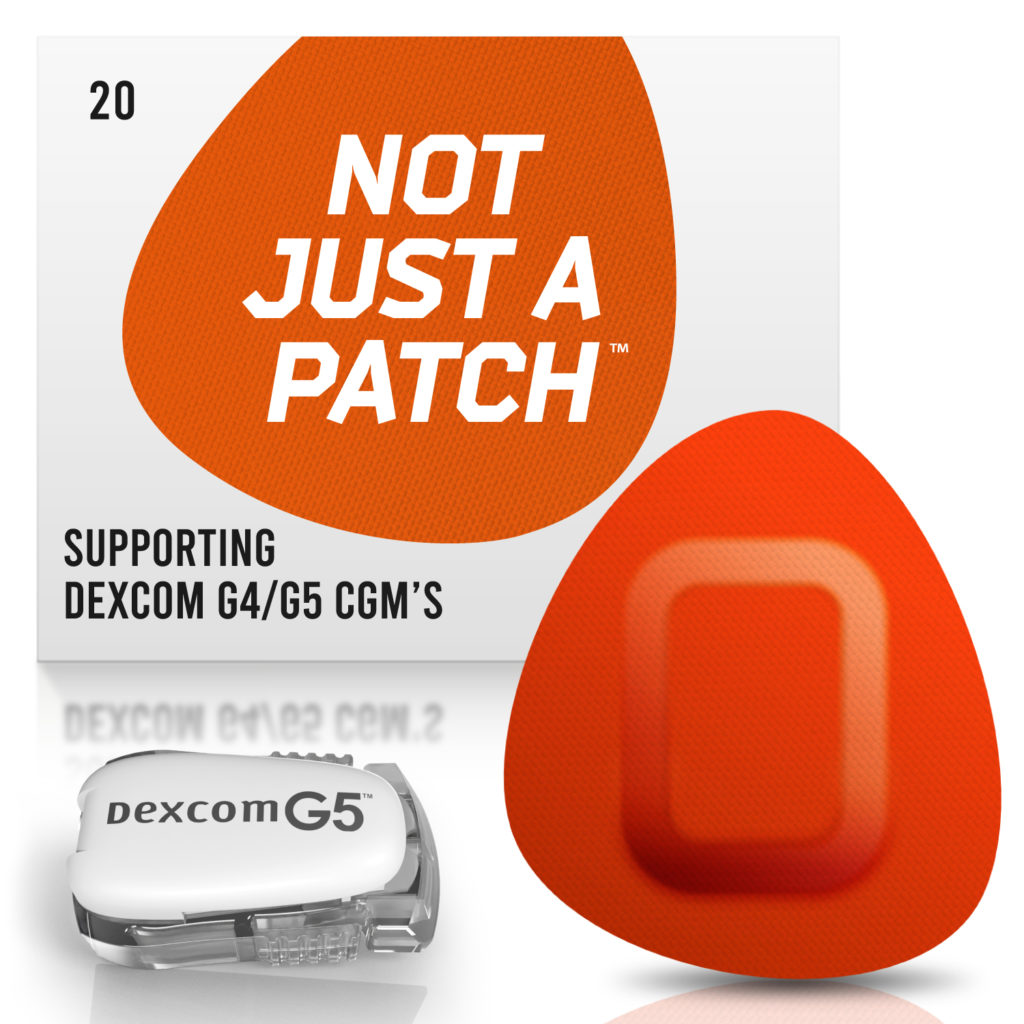 Dexcom G4 & G5