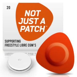 Freestyle Libre Not just a patch