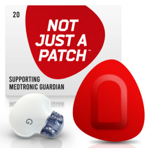 Medtronic Guardian patches Not just a patch