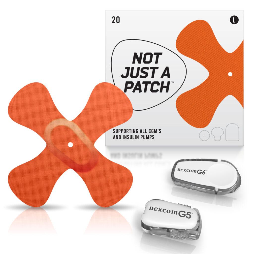 Dexcom X-patch