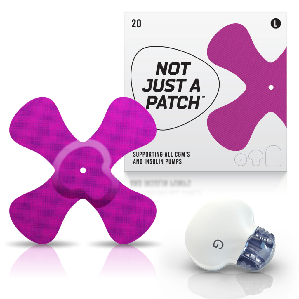 Medtronic X-patch